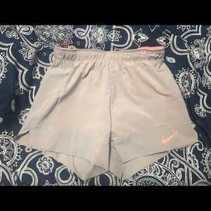 Nike Women's 2-in-1 Training Shorts